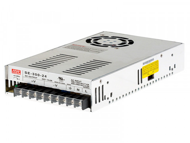 高容量電源供應器 SE系列