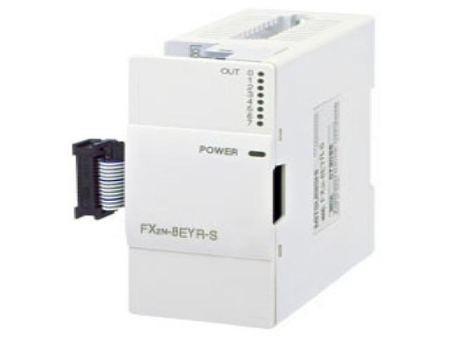 三菱FX5U系列共用擴充模組