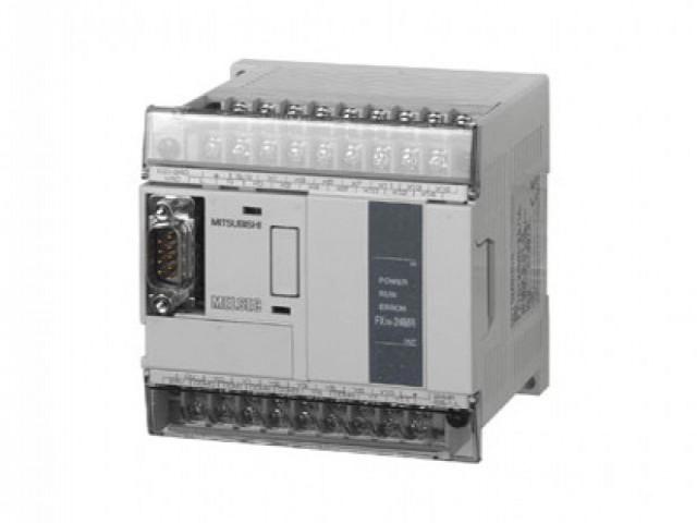 FX1S系列PLC