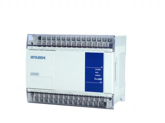 FX1N系列PLC