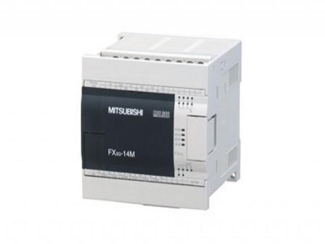 FX3G系列PLC