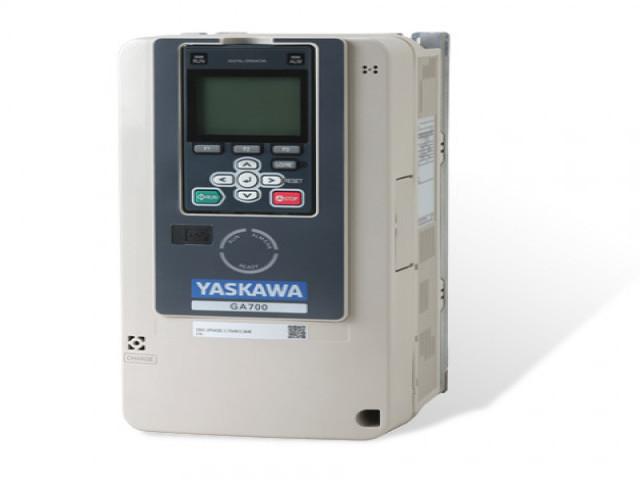 GA-700 高性能型變頻器