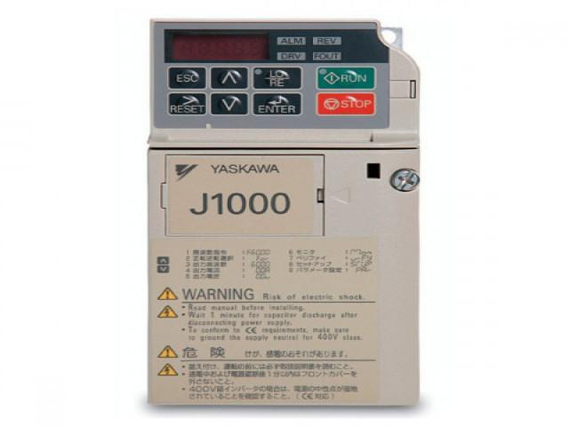 J1000系列變頻器