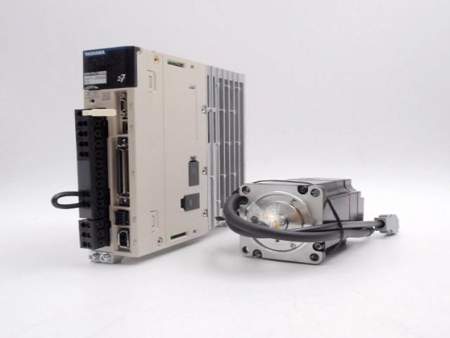Σ-7 Series伺服驅動器